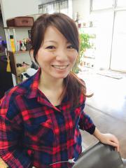 竹田 かおり